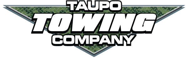 Taupo Towing Company - Part of the Need A Tow family